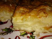 Country-Style Milk Phyllo Pastry