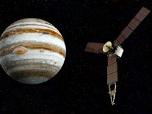 Juno Spacecraft Enters Jupiter's Orbit and Will Reveal the Planet's Secrets