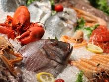 Seafood - on the Kitchen Table from Antiquity Till Today