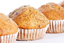Salty Muffins