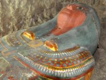Millennia-Old Mummy Discovered in Luxor