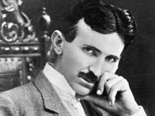 The Death Ray - Tesla`s Last Invention