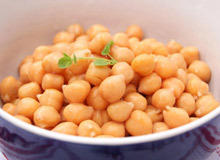 how to long to boil cook chickpeas