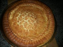 The Impossible Tart