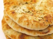 Pan-Made Pitas