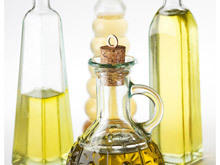 How to Store Olive Oil and Sunflower Oil