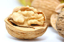 Health properties of walnuts