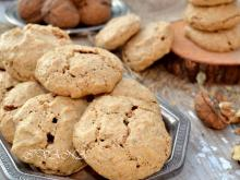 Tasty Walnut Cookies