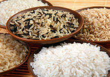 Time for the Cooking of Different Types of Rice