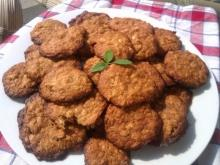 Biscuits with Oat Bran