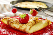 French Pancake