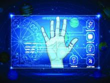 Palmistry - Meaning of the Line of Mars