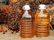 Palm oil raises cholesterol