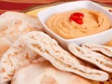 Popular Specialties from Israeli Cuisine