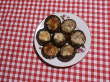 Tasty Stuffed Champignons