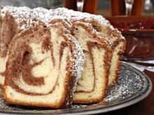 Cake with Rum