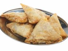 Greek Pockets