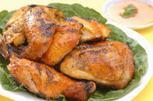 Chicken Tabaco