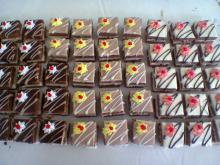 Petits Fours for Guests