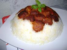 The Pasha`s Exquisite Pilaf