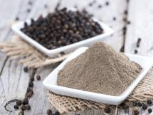 Black Pepper Treats Angina