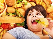 The Western Diet Shortens our Lives!