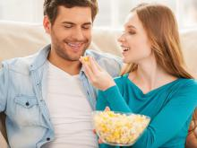 Munch on Popcorn for a Healthy Heart