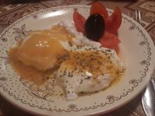 Classic Poached Eggs