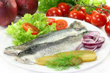 Herring - the Best Fish for Winter