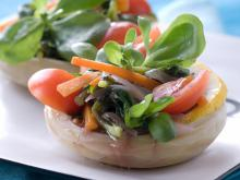 Fresh and Healthy Recipes with Purslane