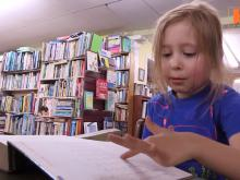 Five-Year-Old Telepath Can Read Mother's Mind