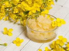 Benefits of Rapeseed Honey