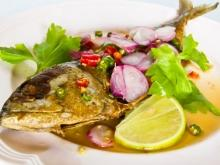 Greek-Style Sea Bream