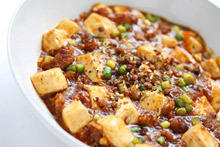 Potatoes with Minced Meat