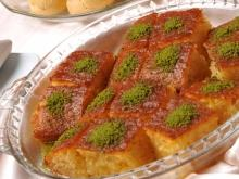 Original Turkish Sponge Cake