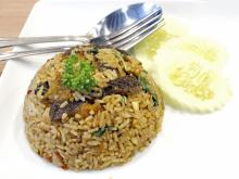 Tasty Recipes with Brown Rice