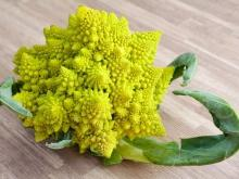 Romanesco Brokoli