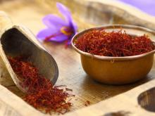 When, How and How Much Saffron to Add to Dishes