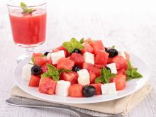 5 Unexpected Combinations with Watermelon