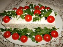 Jellied Salad