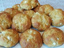 Tasty Lazy Cheese Buns