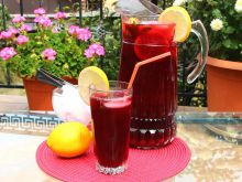 Chokeberry Juice