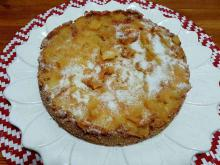 Easy Cake with Apples