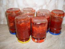 Homemade Strawberry Jam in 30 Min.