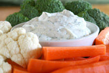 Cauliflower Sauce