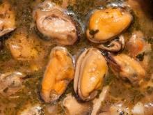St. Lawrence Clam Soup