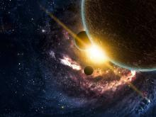 Facts about Space That Both Terrify and Fascinate