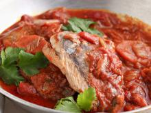 Sicilian Style Grilled Fish