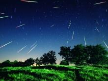 Shooting Stars in the Coming Days