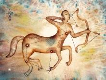 Sagittarius 2013 - Yearly Horoscope